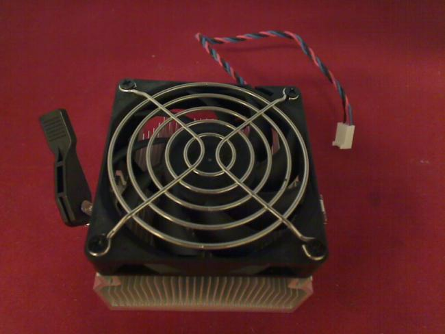 CPU Fan chillers heat sink Lenovo ThinkCentre A41 9144