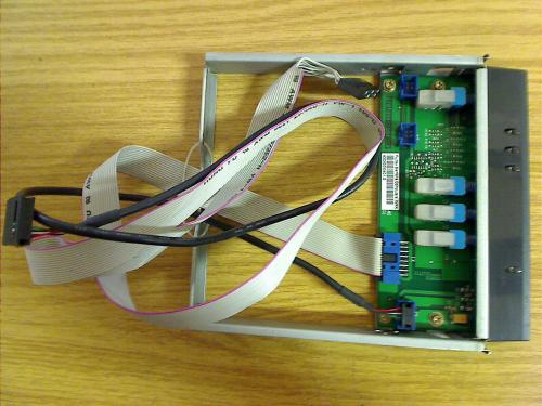 Power USB LED Board Fujitsu Siemens PRIMERGY TX150 S3 S4