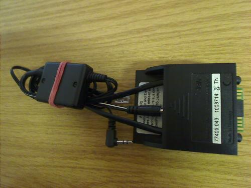DeTeWe Adapter OpenPhone 63/65 AS0