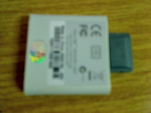 256MB Memory from Microsoft Xbox 360