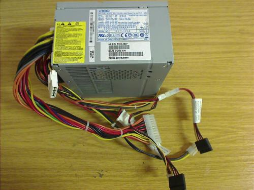 power supply PS-5301-08HF 300W from HP Compaq dx2400 Micotower