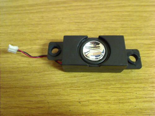 Lautsprecher Speaker links L aus Fujitsu Siemens SCALEOVIEW C19-8