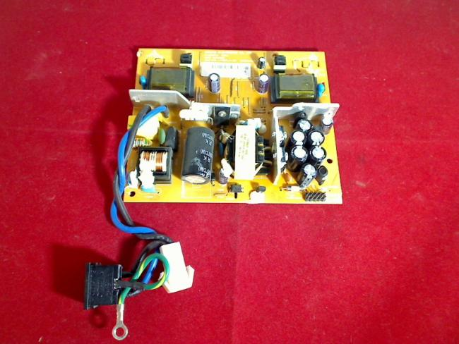 Power power supply Board circuit board Module board Medion Flat Pro MD32117 PQ