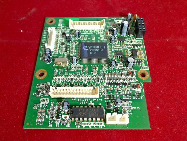 Mainboard Video Motherboard electronic Medion Flat Pro MD32117 PQ
