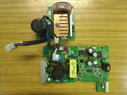 Power power supply Board circuit board Toshiba DLP Projector TDP-D1