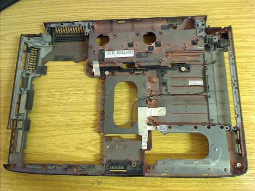 Gehäuse Unterschale aus Acer Aspire 6530 ZK3