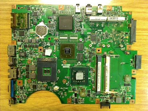 Mainboard Motherboard aus Medion MD97373 P6619 (100% OK)