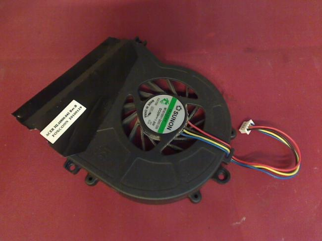 Original CPU Prozessor Fan chillers Fan Acer Aspire Revo R3610