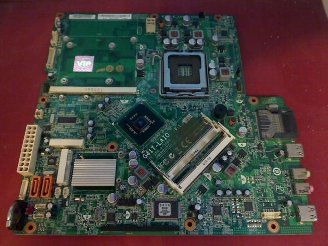 Mainboard Motherboard G41T-LAIO 15-G54-011001 Lenovo IdeaCentre B500