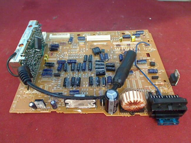 Board electronic circuit board Aplus Autoradio MP3 MP 70R