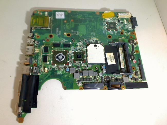 Maxdata motherboard