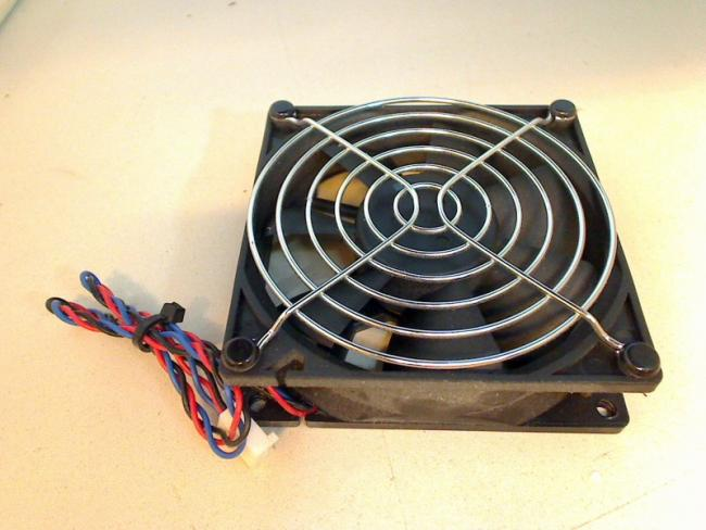 Cases Fan 80x80 AFB0912VH DC12V 0.60A RM ECOQUIET 2