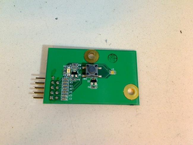 Power Switch LED power switch ON/OFF Board circuit board RM ECOQUIET 2