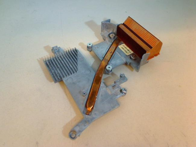 CPU Prozessor chillers heat sink Sony PCG-242M