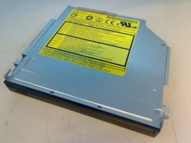 DVD Burner UJ-846-B Slot In IDE & Bezel & Fixing Sony PCG-242M
