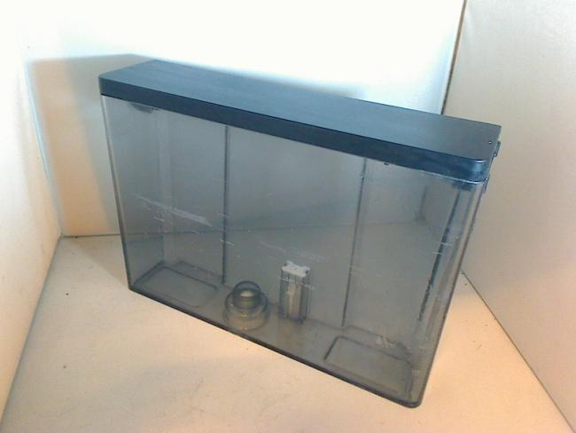 Water Tank Container & Cover Bezel TurMix Just Touch