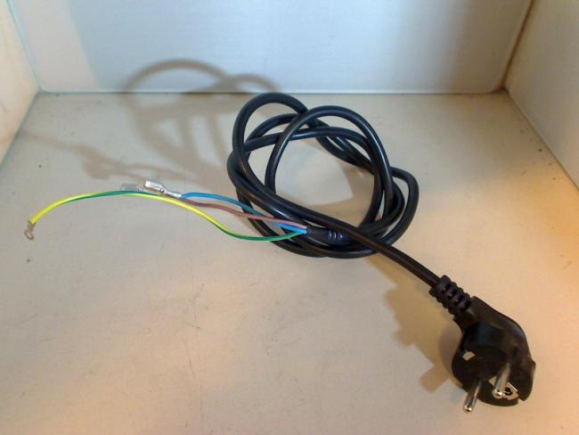 Power mains Cables 220V DIN German TurMix Just Touch