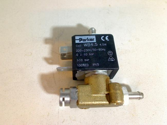 Magnetic Ventil Parker WB4.6 4.5W TurMix Just Touch