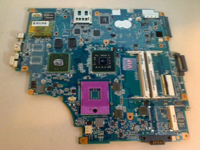 Mainboard Motherboard M760 1P-0084J00-8011 Sony Vaio PCG-3B1M VGN-FW11M