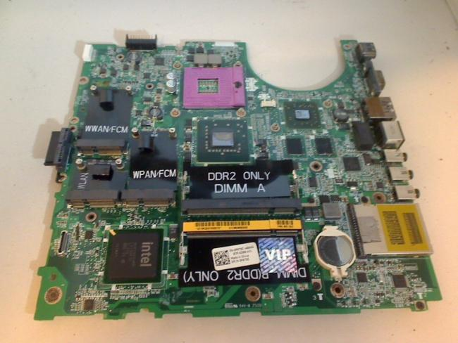 Mainboard Motherboard 87P-0299-A01 Dell Studio 1535 PP33L
