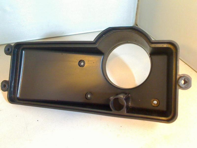 Beans Container Vessel housing part plastic Delonghi Perfecta ESAM5500.T