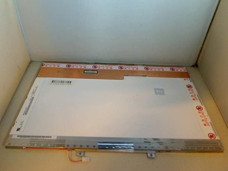 "15.4"" TFT LCD Display B154SW01 V.1 REV:03 matt HP Compaq nx7400 #1"