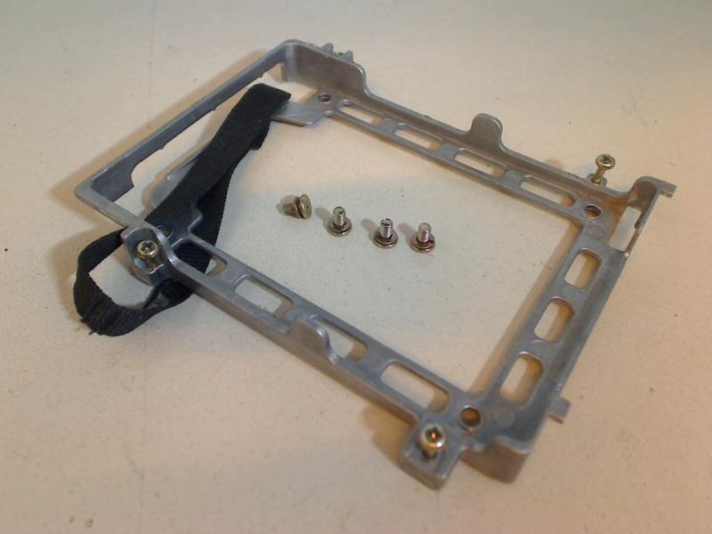 HDD Festplatten Einbaurahmen Halterung HP OmniBook XE3 | eBay