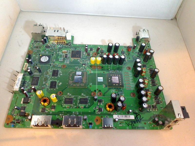 Mainboard Motherboard X803600-011 Logic Board Microsoft Xbox 360 #1