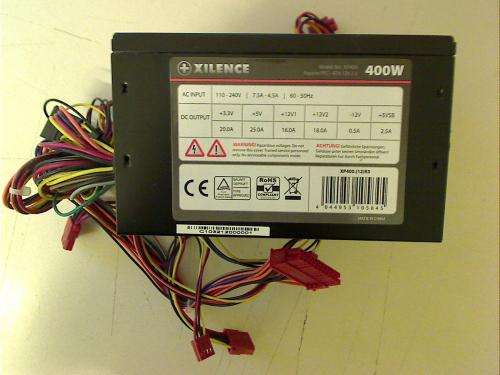 400W Power power supply XP400 Fujitsu Siemens Scaleo P