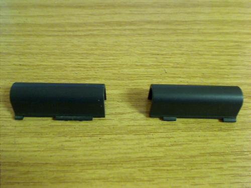 Scharnier Abdeckung Blende für Medion MIM2300 MD96420 MIM2280 MD96380
