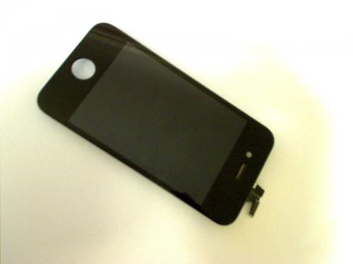 Original LCD Display Glas Touch Screen komplett Apple iphone 4