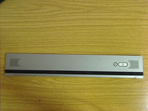 Blende Abdeckung Power für Medion MIM2300 MD96420 MIM2280 MD96380