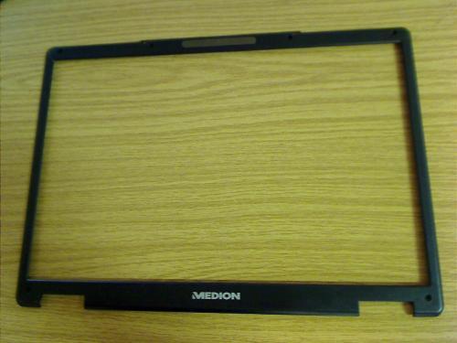 Displaygehäuse vorne für Medion MIM2300 MD96420 MIM2280 MD96380
