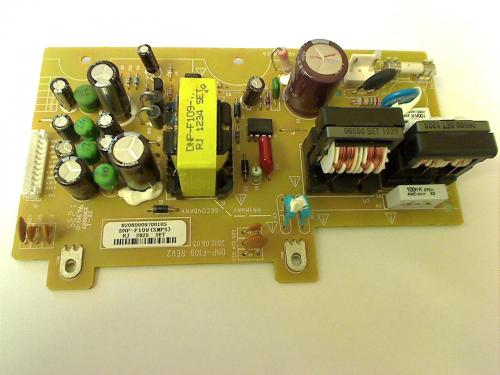 Power Board power supply DENON DNP-F109