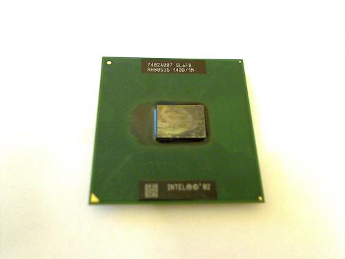1.4 GHz Intel CPU Prozessor Acer TravelMate 290 CL51