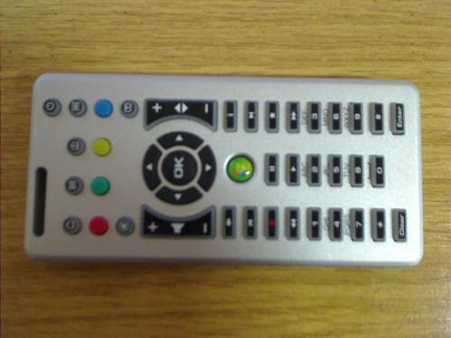 Original Fernbedienung Medion OR25V RF Remote Control