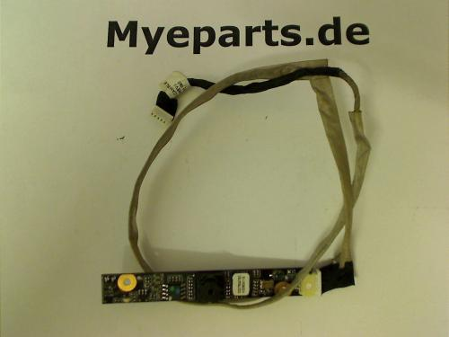 Webcam Video Kamera Kabel Cable Medion MD96640 WIM 2180